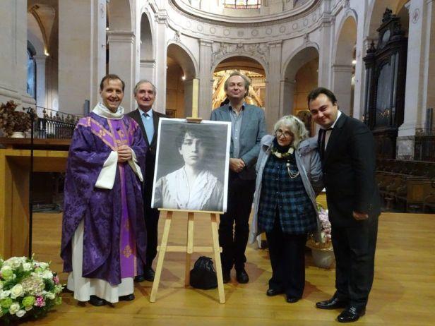 DSC02677 Messe St Roch Camille Claudel (17)