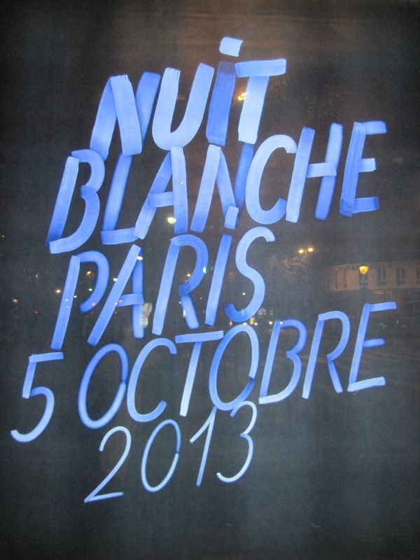Nuit blanche 2013 013