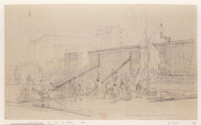 Démolition_du_mur_d'octroi_parisien_(1860)