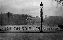 Ici on noie les Algeriens