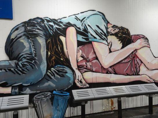 DSC02484 Street Art febr. 2018 Quai 36 (8)