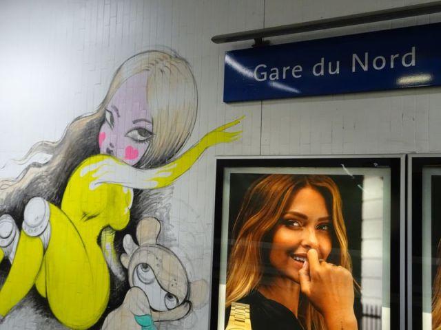 DSC06440 Gare du Nord Nov 2019 (16)