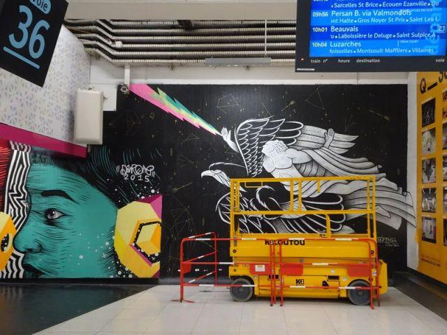 DSC06440 Gare du Nord Nov 2019 (22)