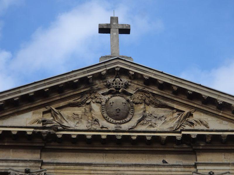 DSC07075 Place des Victoire (2)