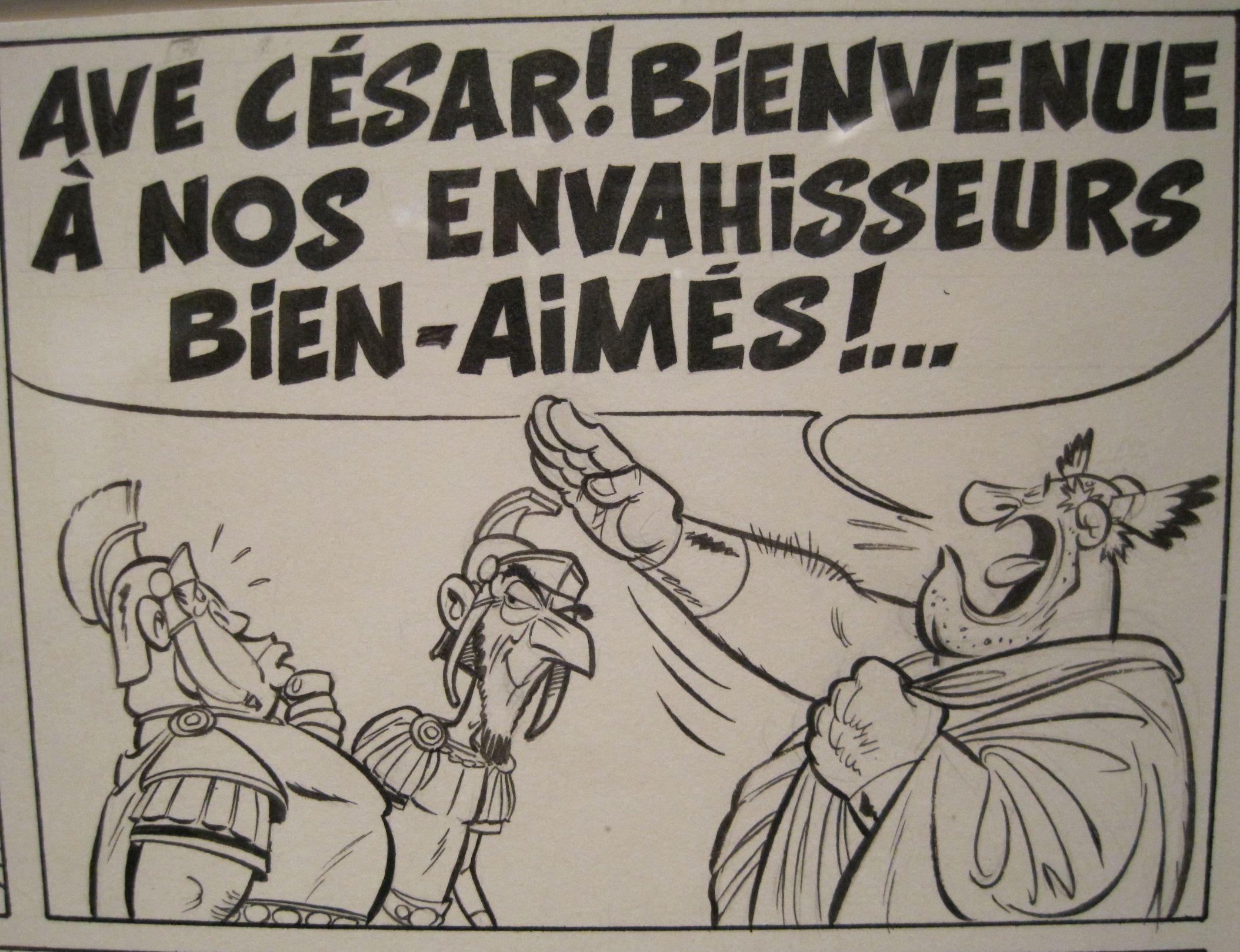 Asterix 50. anniv. 005