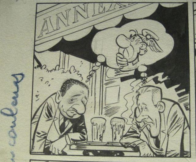 Asterix 50. anniv. 007