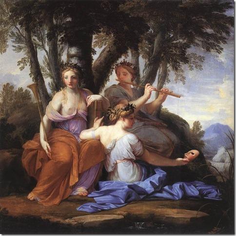Eustache-Le-Sueur-Les-Muses-Clio-Euterpe-et-Thalia_thumb