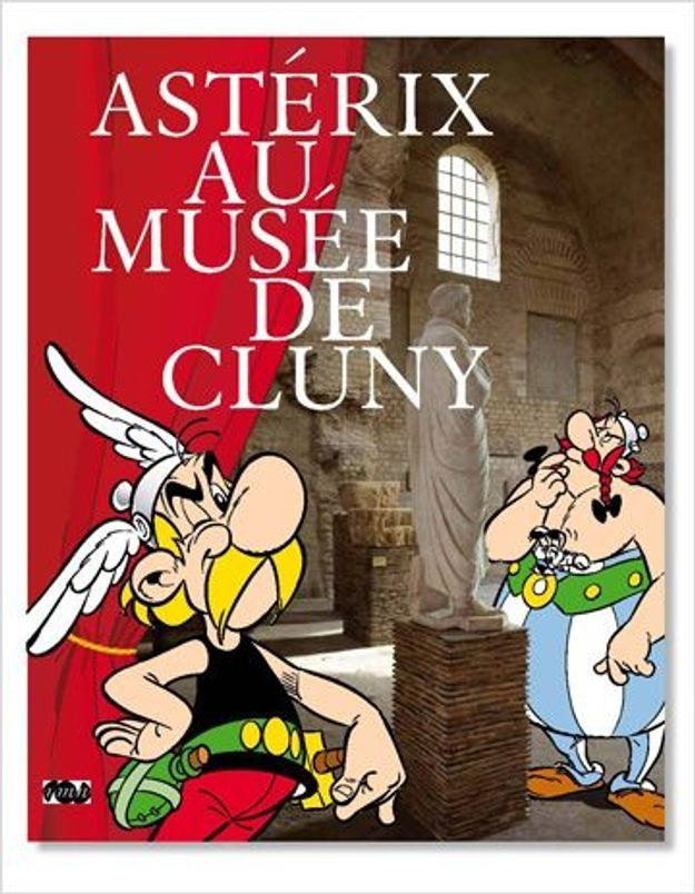 Evenement-Asterix-fete-ses-50-ans-au-Musee-de-Cluny