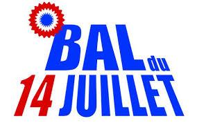 Ball 14. Juli