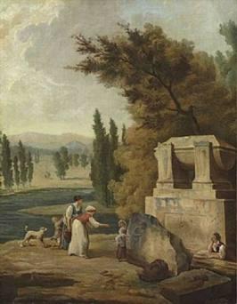 Hubert_Robert,_Le_parc_d'Ermenonville,_1780